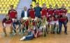 Futsal válogatott